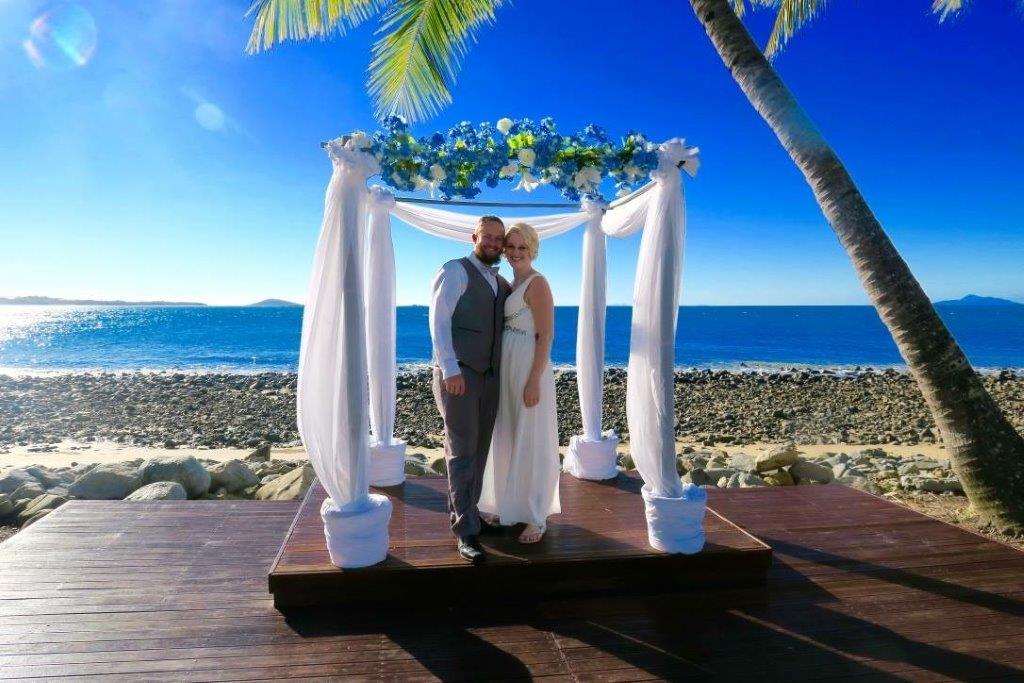 Wedding Deck 1